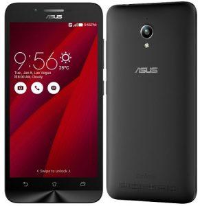 Asus Zenfone Go con pantalla HD de 5 pulgadas y procesador de cuatro núcleos lanzado en India por Rs.  7999