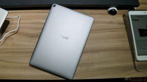 Asus Zenpad 3S 10 con pantalla de 9,7 pulgadas presentado