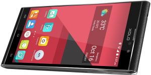 XOLO BLACK 1X anunciado, viene con 3 GB de RAM y 32 GB de almacenamiento interno