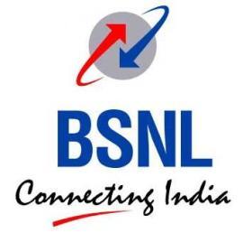 BSNL Kerala presenta la recarga basada en SMS para STV.  (Detalles de todos los STV incluidos)