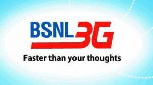 Cambios realizados en los planes BSNL 3G que cumplen con las directivas de TRAI