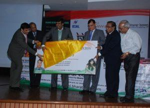 BSNL lanza el servicio Push-mail de Bharat Berry