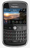 mobigyaan - blackberry negrita