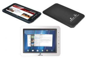 BSNL presenta planes de datos 2G y 3G para sus tabletas Pantel
