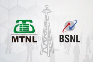 BSNL y MTNL se fusionarán;  el gobierno prepara un paquete de reactivación de 70.000 millones de rupias