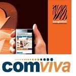 Banglalink se asocia con Comviva para ofrecer el servicio mWallet