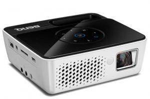 BenQ lanza la base para iPhone / iPod todo en uno Joybee GP2 con proyector