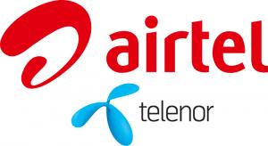 Bharti Airtel adquirirá Telenor India