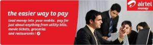 Bharti Airtel lanza el servicio de comercio electrónico 'Airtel Money' en Chennai