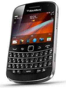 Aplicaciones centradas en fotografías disponibles para BlackBerry;  échales un vistazo