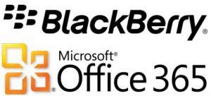 BlackBerry Business Cloud Services para Microsoft Office 365 anunciado por RIM