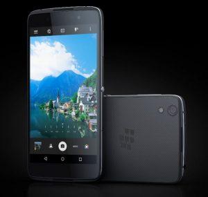 BlackBerry DTEK50: se presenta el teléfono inteligente Android más seguro del mundo