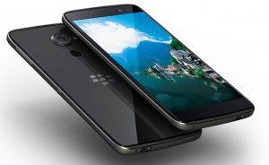 BlackBerry DTEK60 con pantalla Quad HD de 5.5 pulgadas y escáner de huellas dactilares anunciado