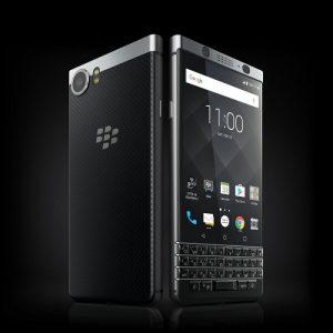 BlackBerry KEYone anunciado con Android 7.1 Nougat, teclado QWERTY y pantalla de 4.5 pulgadas