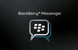 BlackBerry Messenger (BBM) actualizado a v6.2.0.33 en BlackBerry Beta Zone