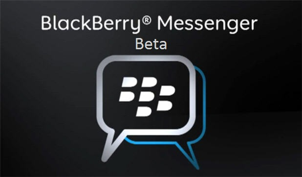 Logotipo de BBM-Beta