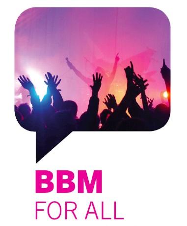 Lanzamiento de BBM-Android-iOS