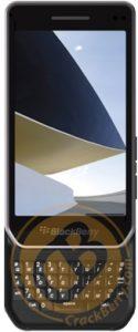 BlackBerry Milan, un móvil deslizante para correr BlackBerry 10