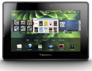 BlackBerry PlayBook se agotó después de la reducción de precios en India, RIM ampliará la oferta