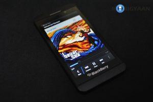 Blackberry anuncia oferta de recompra con descuento de hasta Rs.  11000 a cambio de teléfono antiguo