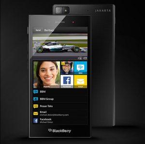 BlackBerry Z3 se lanzará en India el 25 de junio
