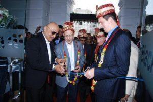 BlackBerry abre la primera tienda premium de la India