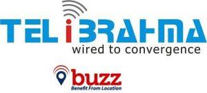 Buzz - Benefíciese del servicio de ubicación lanzado por TELiBrahma
