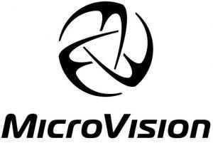 CES 2012: MicroVision presenta las pantallas móviles de próxima generación con proyección Pico