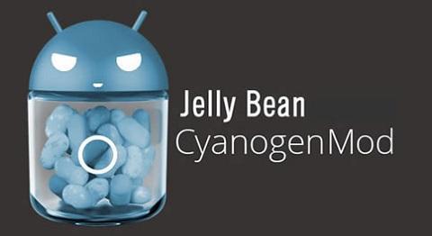 Android 4.1 en AOSP, CyanogenMod comienza a trabajar en CM 10
