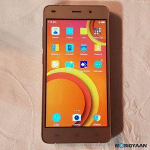COMIO C1 con 32 GB de almacenamiento y funciones de seguridad lanzadas en India a ₹ 5,999