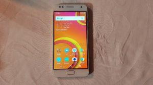 COMIO S1 con pantalla de 5.2 pulgadas, cámara de 13 MP y Android 7.0 Nougat lanzado en India por ₹ 8999