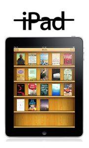 Cambiar el nombre del iPad en China o pagar $ 1.5 mil millones, el mayor fracaso de la demanda de Apple