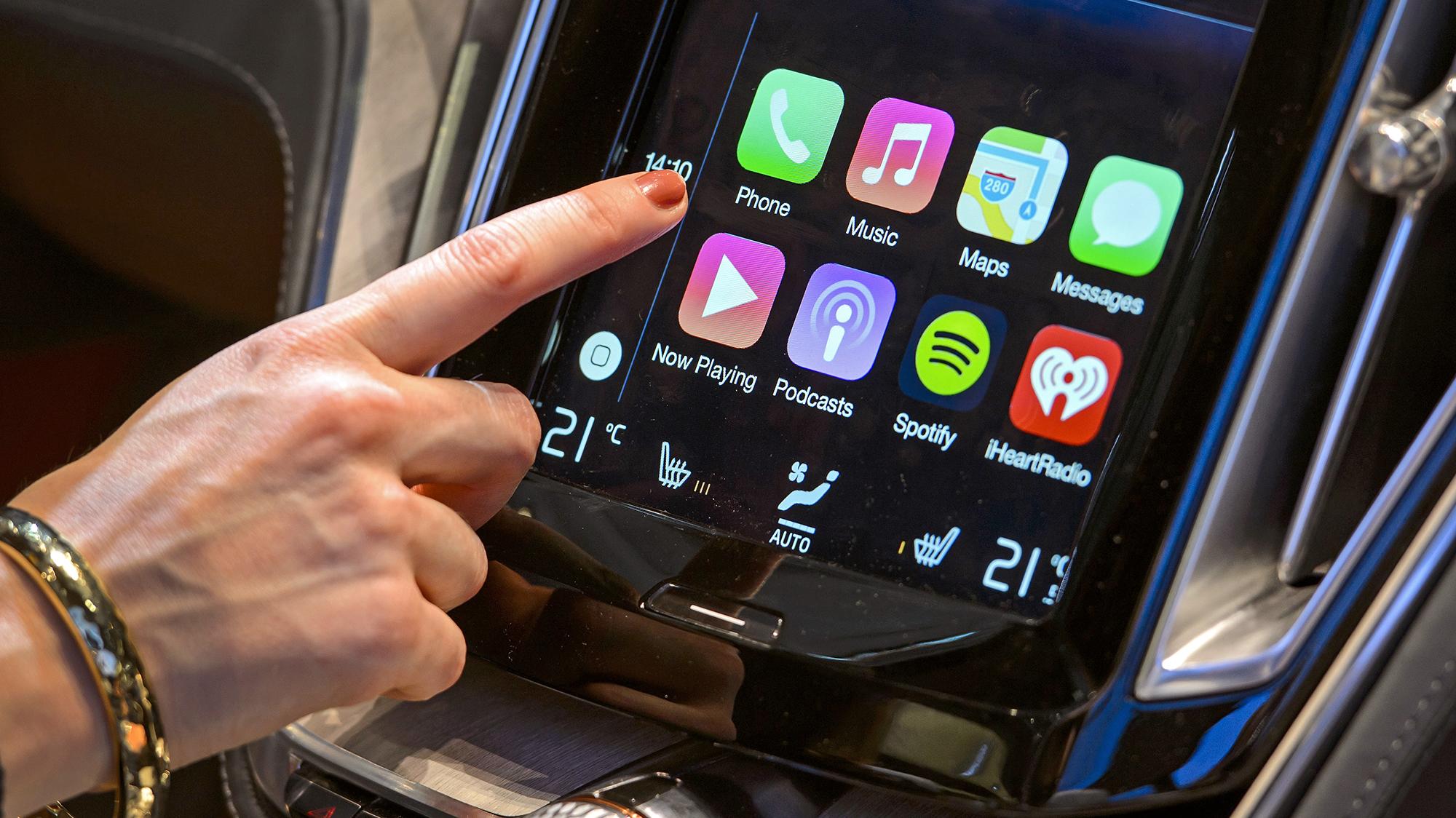 CarPlay inalámbrico: cómo usar Apple CarPlay de forma inalámbrica con su automóvil