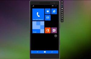 Características de Windows Phone 8.1 demostradas en video, gracias al emulador