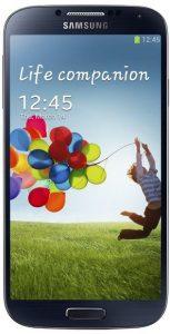 Samsung lanza oficialmente el Galaxy S IV