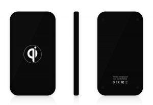 Carga inalámbrica Qi confirmada para Galaxy S4