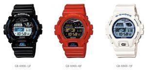 Casio lanzará el nuevo reloj G-Shock Bluetooth 4.0
