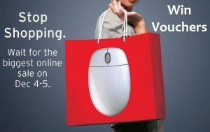 Celebrando #OMGSale: la venta online más grande de la India - Sorteo MobiGyaan