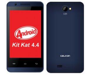 Celkon Campus A35K con Android KitKat lanzado para Rs.  2999