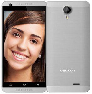 Celkon Millennia ME Q54 + con cámara para selfies de 5 MP disponible en línea por Rs.  5399