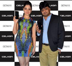 Celkon Millennia OCTA510 con procesador octa core lanzado para Rs.  8999
