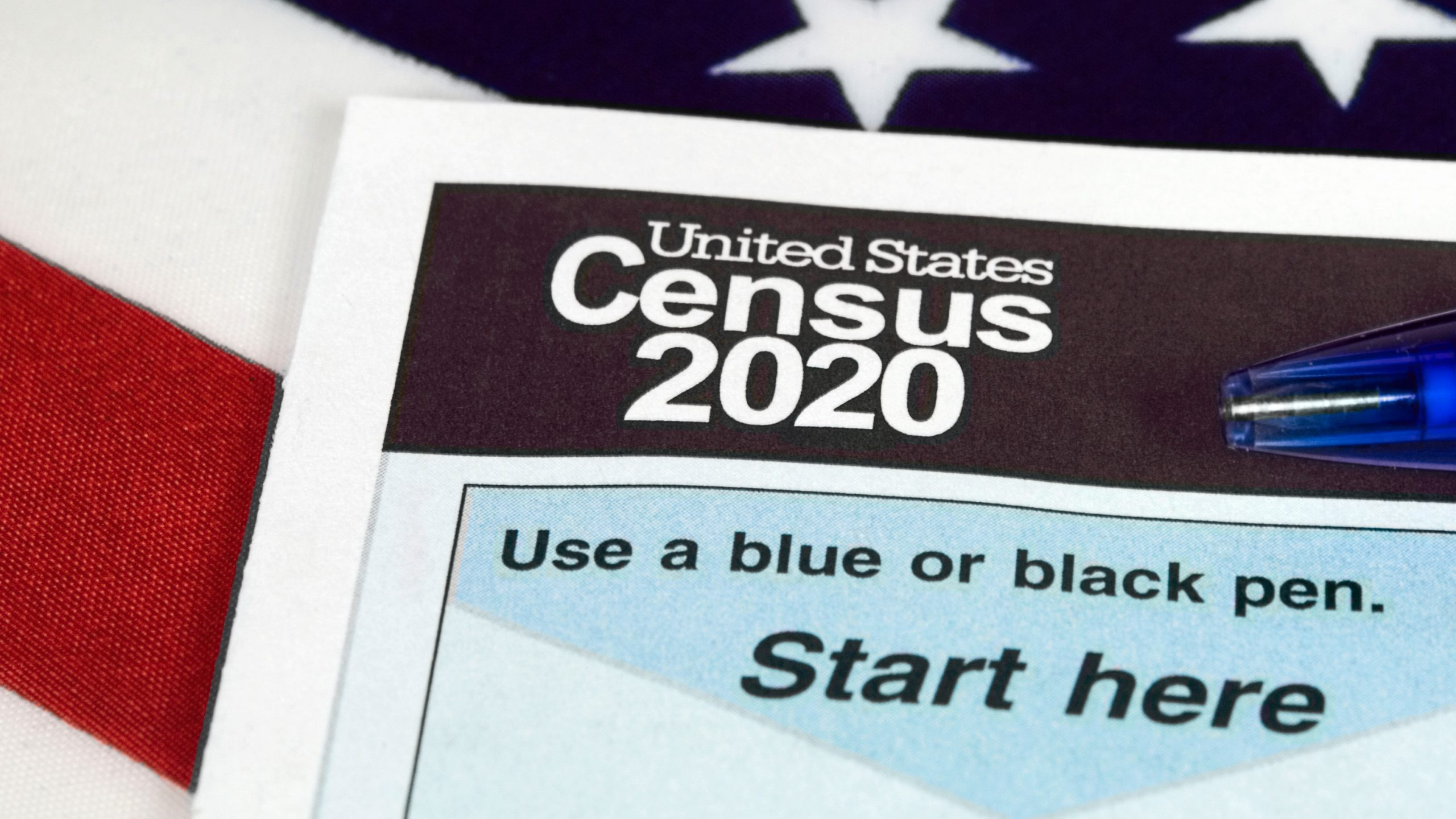 Cómo hacer el censo 2020 en línea