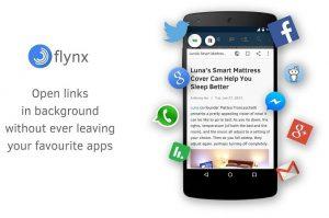 Cómo abrir sitios web en segundo plano [Android Guide]