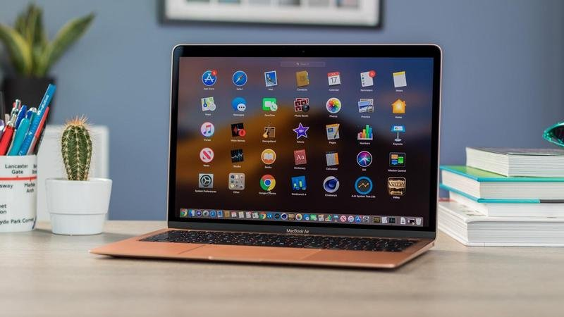 macbook air 2019 revisión