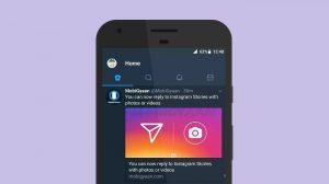 Cómo activar el modo nocturno automáticamente en Twitter [Android Guide]