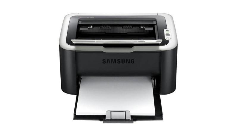 cómo agregar la impresora de impresión de aire 1600