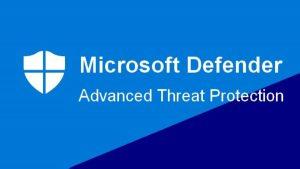 Cómo agregar exclusiones a Microsoft Defender en Windows 10