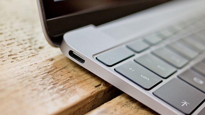 agregar puertos usbc al puerto de macbook editar