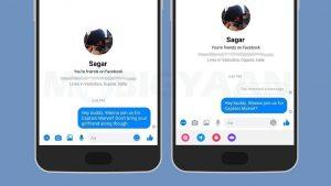 Cómo anular el envío de mensajes en Facebook Messenger [Android Guide]