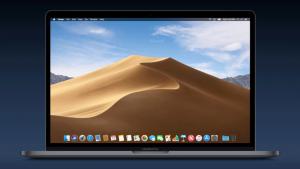 Cómo arreglar un Dock que desaparece en Mac
